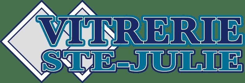 Vitrerie Ste Julie Logo